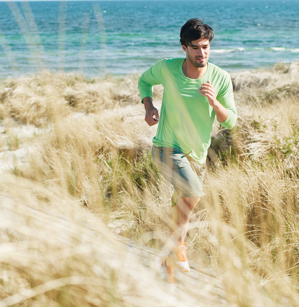 Run Style