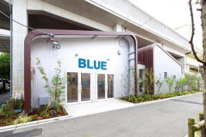 【BLUE多摩川でも[sn]ウェアがチェック&購入できます!】