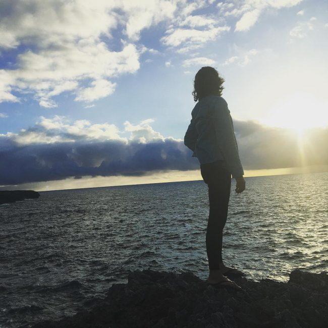 日本の最南端、波照間島に行ってきました