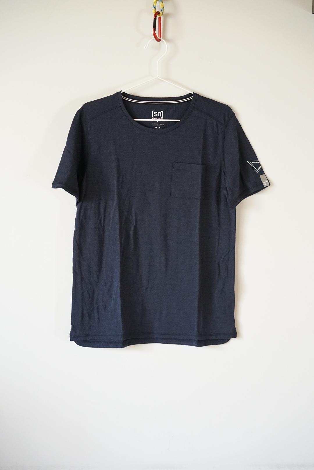 Off the Grid 2018(6/9-10)にて、Hiker's T-shirtを販売