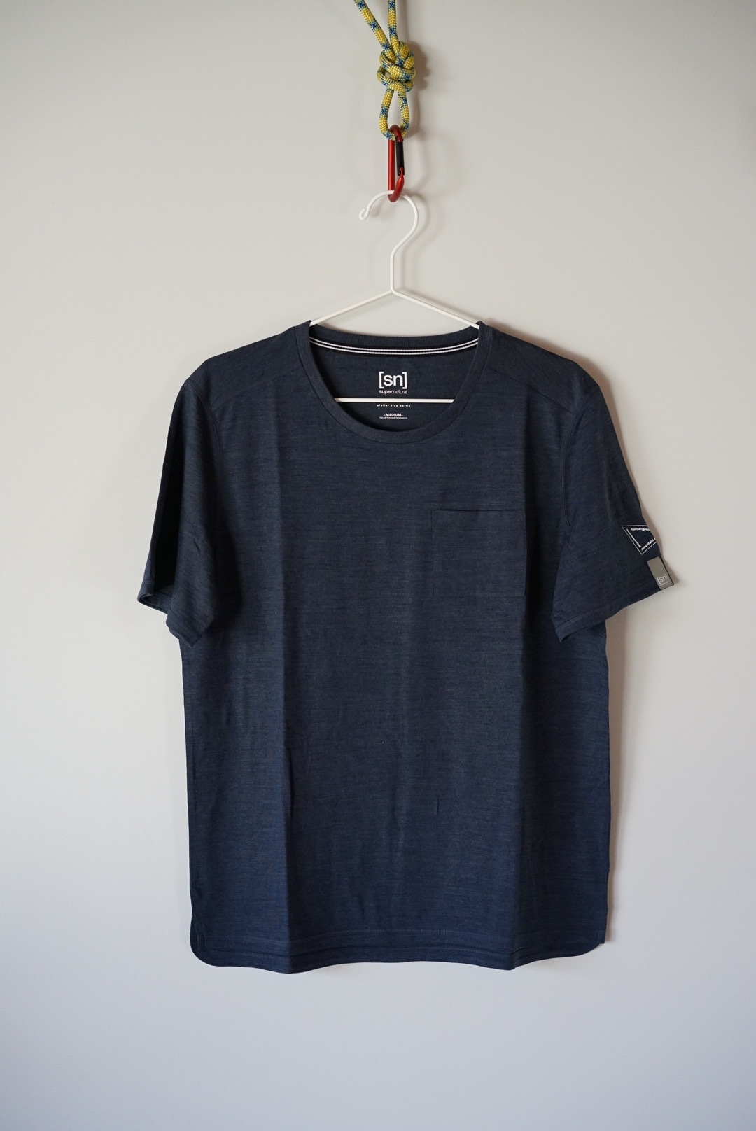 Hiker's T-shirt、完売!