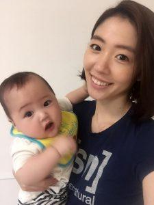 産後ダイエットのパーソナルトレーニング