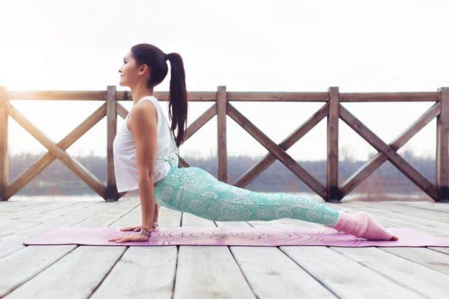 [sn]super.natural  @ yoga JOURNAL(ヨガジャーナル) ONLINE