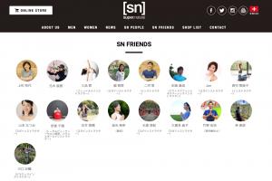 第2期SN Friendsがスタートしました