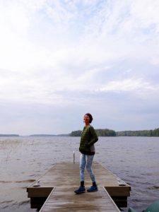 フィンランドを訪れてきました