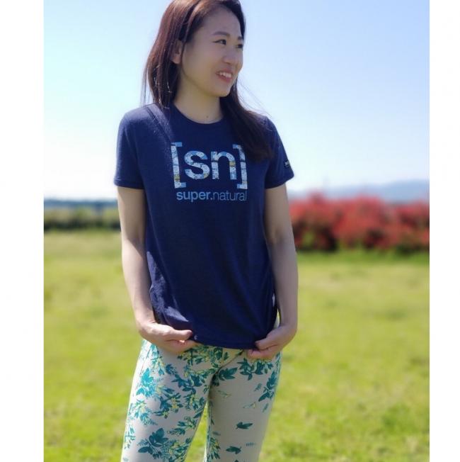 SN People's Styling Ideas 2021SS